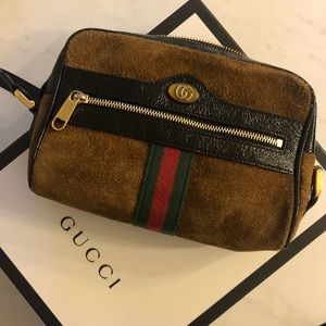 Gucci Ophidia Mini Bag NWT